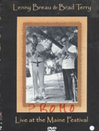 Lenny Breau & Brad Terry DVD
