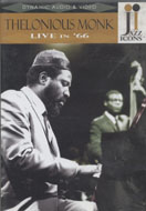 Thelonious Monk DVD