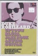 Duke Robillard DVD