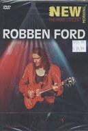 Robben Ford DVD