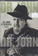 Dr. John DVD