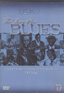 The Story of the Blues DVD