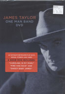 James Taylor DVD
