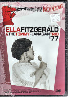 Ella Fitzgerald & the Tommy Flanagan Trio DVD