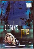 Diana Krall DVD