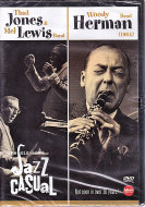 Thad Jones / Woody Herman Band DVD