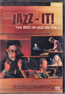 Jazz - It! The Best of Jazz on TDK DVD