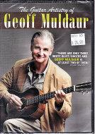 Geoff Muldaur DVD