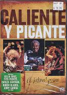 Caliente Y Picante: A Latino Session DVD