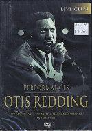 Otis Redding DVD