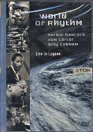 World of Rhythm DVD