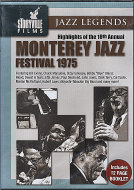 Highlights Of The 18th Annual Monterey Jazz Festival DVD