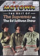 The Supremes DVD