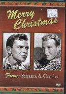 Frank Sinatra / Bing Crosby DVD