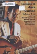 Legends Of Jazz Guitar DVD