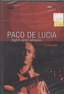 Paco de Lucia DVD