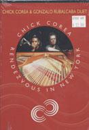 Chick Corea & Gonzalo Rubalcaba Duet DVD
