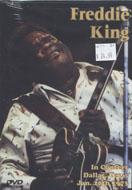 Freddie King DVD