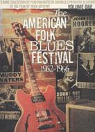 American Folk Blues Festival DVD