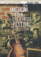American Folk Blues Festival DVD