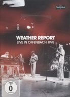 Weather Report DVD