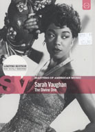 Sarah Vaughan DVD