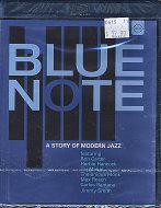 Blue Note: A Story Of Modern Jazz Blu-Ray