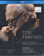 Toots Thielemans Blu-Ray