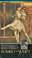 Romeo and Juliet VHS