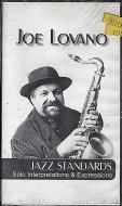 Joe Lovano VHS