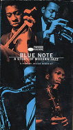 Blue Note - A Story Of Modern Jazz VHS