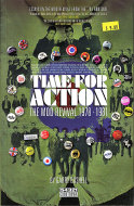 Time For Action: The Mod Revival 1978-1981 Book