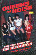 Queens Of Noise Book