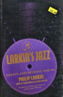 Larkin's Jazz: Essays and Reviews (1940 - 84) Book