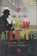 New Atlantis Book