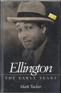 Duke Ellington: The Early Years Book