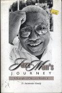 Jazz Man's Journey Book