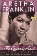 The Queen of Soul Book