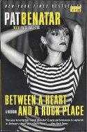 Between a Heart and a Rock Place: A Memoir Book