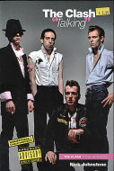 "The Clash ""Talking"" Book"