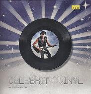 Celebrity Vinyl Book