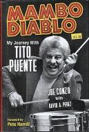 Mambo Diablo: My Journey With Tito Puente Book