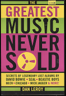 The Greatest Music Never Sold Book