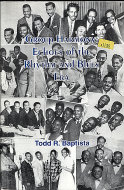 Group Harmony: Echoes of the Rhythm and Blues Era Book