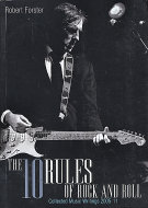 The 10 Rules of Rock and Roll: Collected Music Writings (2005 - 11) Book