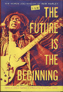The Future is Here: The Words and Wisdom of Bob Marley Book