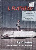 I, Flathead Book