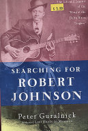 Searching For Robert Johnson Book