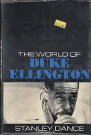 The World Of Duke Ellington Book
