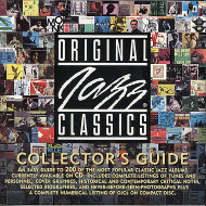 Original Jazz Classics: Collector's Guide Book